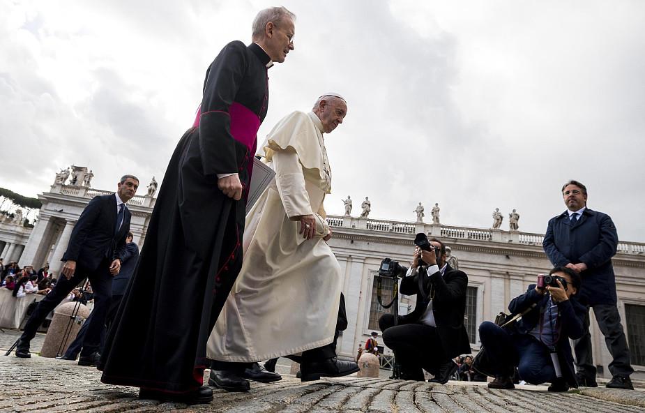 Papież do jezuitów: dawajcie nadzieję, przemieniajcie świat