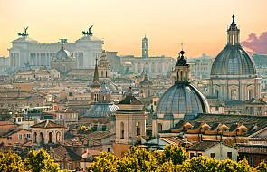 Włochy: silny wstrząs sejsmiczny w Rzymie i w centrum kraju