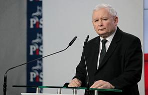 Kaczyński: rząd ma charakter w wielkiej mierze kontynuacyjny