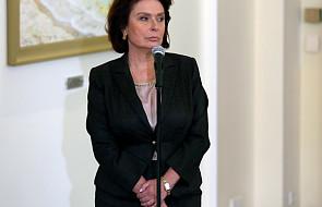 Małgorzata Kidawa-Błońska podtrzymuje wolę kandydowania w wyborach prezydenckich