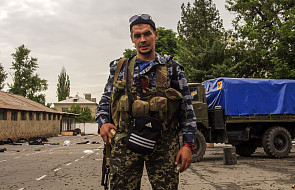 Ukraińska armia: separatyści zerwali ustalenia o wycofaniu wojsk