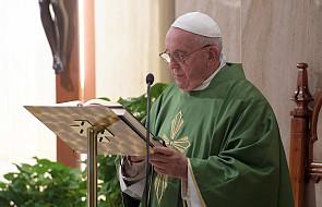 Japonia przygotowuje się do wizyty papieża Franciszka