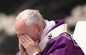 Papież przyjął dymisję nuncjusza we Francji