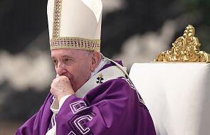 Atakują cię pokusy? Papież ma dla ciebie jedną radę