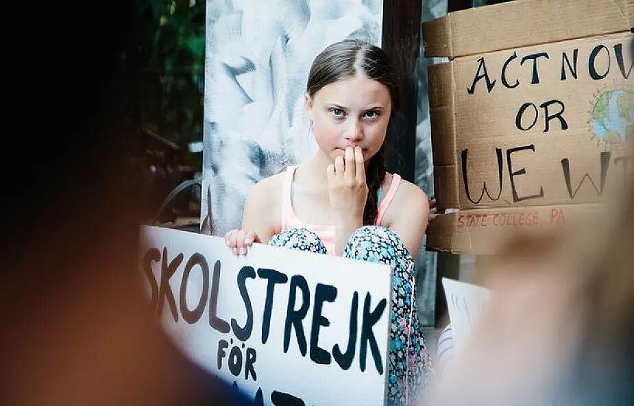 Greta Thunberg płynie katamaranem na COP25, do Lizbony dotrze zapewne we wtorek