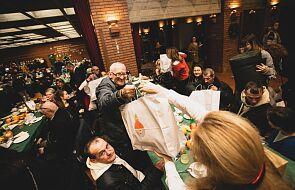 Wspólnota Sant`Egidio zaprasza na Święta z Ubogimi