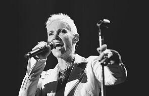 Zmarła wokalistka grupy Roxette, Marie Fredriksson