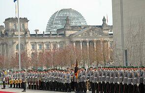 Niemiecka Bundeswehra będzie miała kapelanów-rabinów