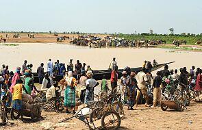 Niger: 70 osób zginęło w ataku terrorystów na obóz wojskowy