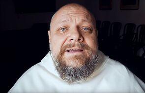 Tomasz Nowak OP: modliłem się z niewidzialnym zakonnikiem