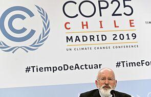 Hiszpania: organizacje katolickie sceptycznie o szczycie klimatycznym COP25 w Madrycie