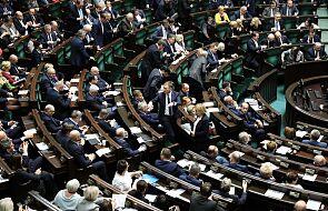Sejm oddał symboliczny hołd ofiarom stanu wojennego