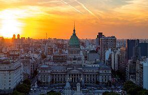 Argentyna: nowy rząd wydał dekret mający powstrzymać masowe redukcje pracowników