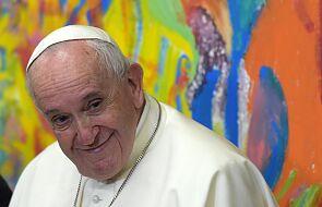 Franciszek otworzył nową watykańską siedzibę Scholas Occurentes