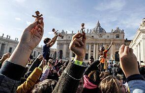 Papież: przygotowujemy się na przyjęcie Boga, a nie postaci z bajki