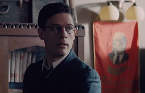 """Wybierasz się na Ukrainę? Najpierw zobacz """"Obywatela Jonesa"""""""