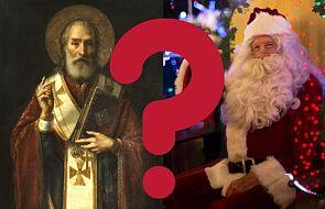 Święty Mikołaj jest wśród nas! To wideo nie pozostawia żadnych wątpliwości