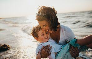 Mój syn pokazał mi najważniejszą prawdę o Bożej miłości