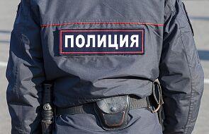 Rosyjskie media: policjanci pobili kilkudziesięciu imigrantów z Azji Środkowej