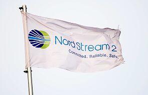 USA/ Senat przyjął ustawę o budżecie Pentagonu, a w niej sankcje na Nord Stream 2