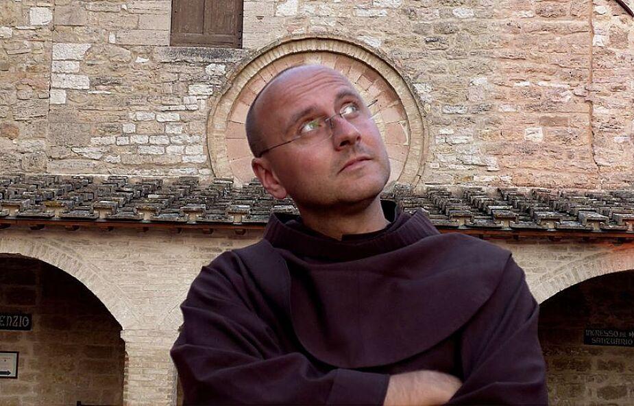 O. Lech Dorobczyński: człowiek, który przychodzi do Kościoła, potrzebuje usłyszeć dwie rzeczy