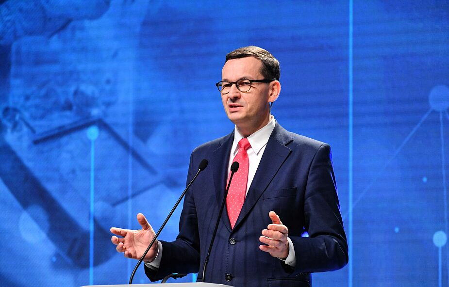 Premier: Polska dojrzała, by rząd w dialogu z biznesem poszukiwał rozwiązań dla rozwoju firm