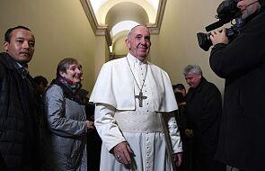 Papież: droga nadziei znajduje się w dialogu, pojednaniu i nawróceniu ekologicznym
