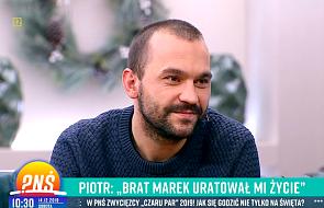 """Świadectwo Piotra Żyłki o Taizé w """"Pytaniu na śniadanie"""""""