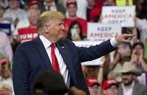 Trump trzecim przywódcą USA, o którego dalszej prezydenturze zadecyduje Senat