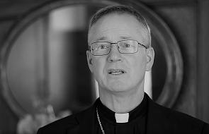 Tragiczna śmierć biskupa. Zmarł na zawał serca przed rozpoczęciem mszy