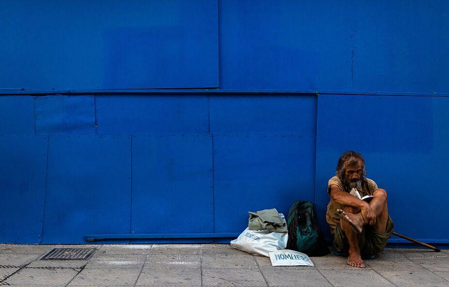 Adriana Porowska: ludzie naprawdę wierzą, że ktoś wybiera bezdomność