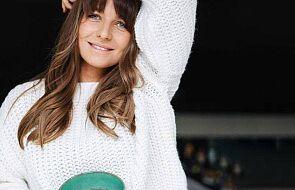 Anna Lewandowska: druga ciąża była dla nas radosną niespodzianką