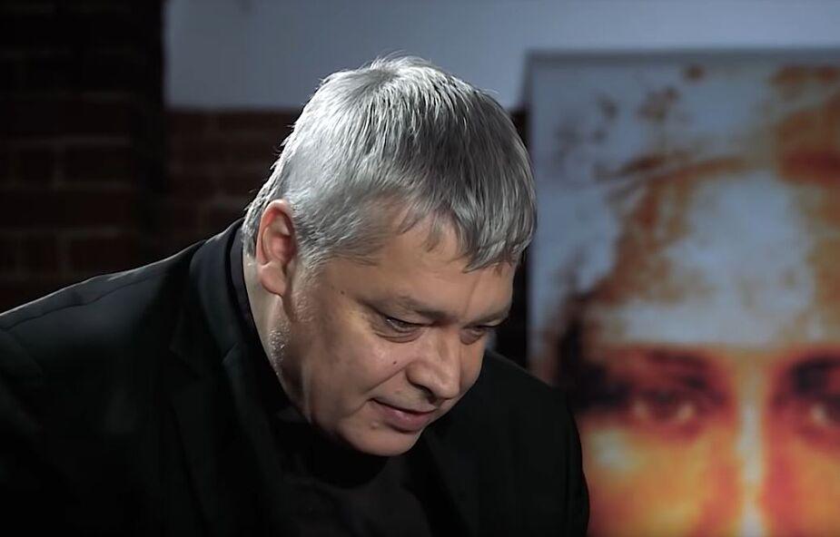 Ruszył post i modlitwa w intencji ks. Piotra Pawlukiewicza