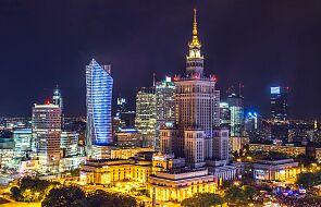 W centrum Warszawy można umrzeć z głodu