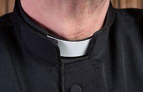 Wielkopolskie: były ksiądz podejrzany o dokonanie kilkudziesięciu gwałtów na ministrancie