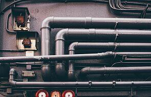 Ukraina: tranzyt rosyjskiego gazu zostanie utrzymany