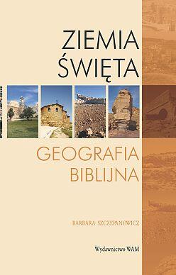 Ziemia Święta Geografia biblijna