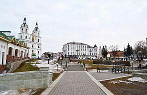 Białoruś: kary aresztu i grzywny dla uczestników protestu przeciwko integracji z Rosją