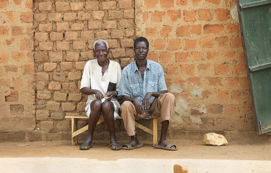 Uganda: polski misjonarz o świętach w obozie dla uchodźców z Sudanu Południowego