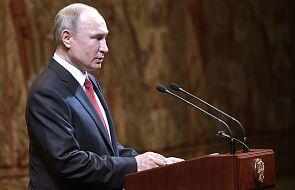 Ambasador Rosji w Polsce wezwany pilnie do MSZ w związku z ostatnimi wypowiedziami Putina
