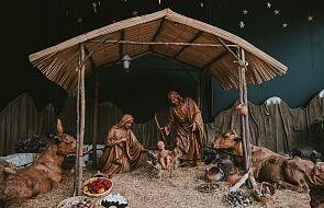 Narodzenie Jezusa prostymi słowami