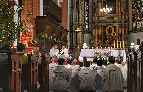 Br. Alois podczas Mszy Świętej: W Kościele Chrystusa nie ma miejsca na stronniczość