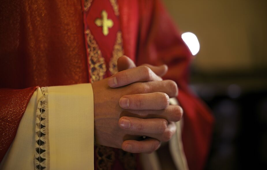 """""""Bóg cię pociąga czy nudzi?"""". W Rzeszowie odbył się adwentowy dzień skupienia dla księży"""