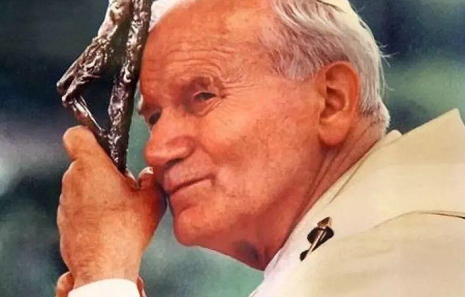 O. Maciej Zięba OP: Jan Paweł II nie chciał rzeczowych, materialnych pomników