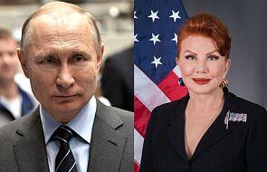 Ambasada Rosji w RP odpowiada ambasador USA, która broni Polaków