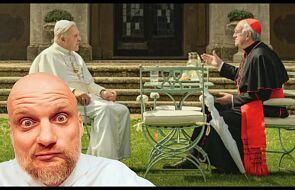 """Szustak o filmie """"Dwóch papieży"""": to jeden z absolutnie najlepszych filmów o rzeczywistości kościelnej"""