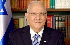 Izrael: prezydent zaprasza papieża do Jerozolimy