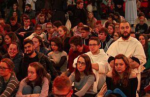 Wrocław: czwarty dzień 42. Europejskiego Spotkania Młodych