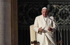 Franciszek: Maryja jest latarnią dla niespokojnej i zalęknionej ludzkości