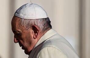 Papież na szczyt klimatyczny: nie sprostaliśmy zadaniu
